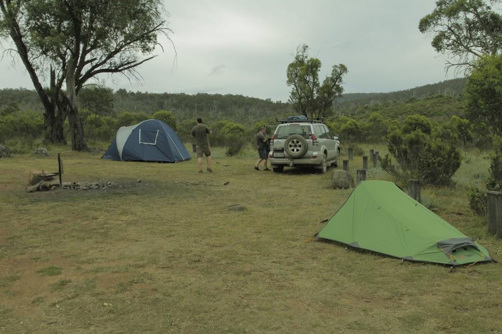 Blue Waterholes campground | campground | Blue Waterholes Trail, Cooleman NSW 2611, Australia | 0269477025 OR +61 2 6947 7025