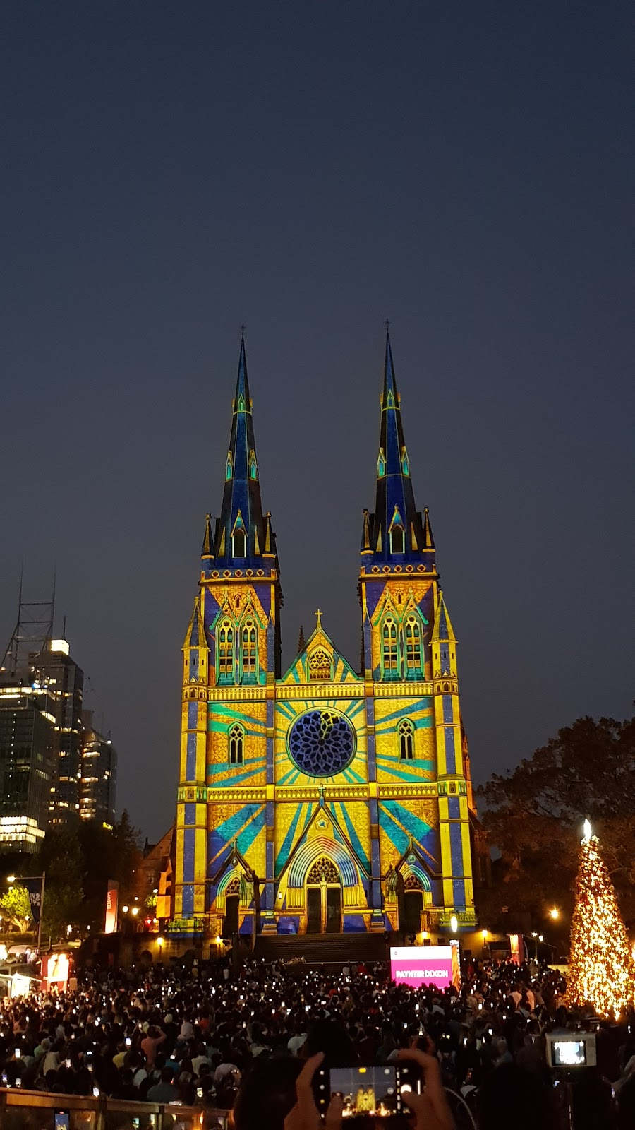 St Marys Cathedral | tourist attraction | St Marys Rd, Sydney NSW 2000, Australia | 0292200400 OR +61 2 9220 0400