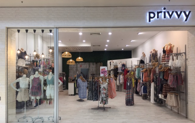 Privvy | clothing store | Shop 50, Salamander Bay Shopping Centre,, Town Centre Circuit, Salamander Bay NSW 2317, Australia | 0249191919 OR +61 2 4919 1919