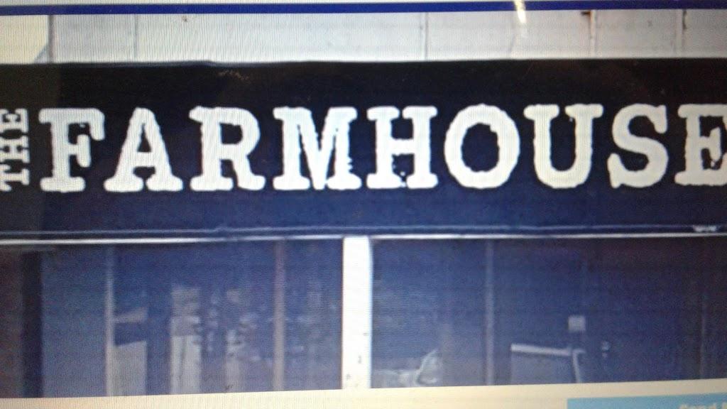 Farmhouse Cafe   cafe   11 Henry St, St George QLD 4487, Australia   0746251215 OR +61 7 4625 1215