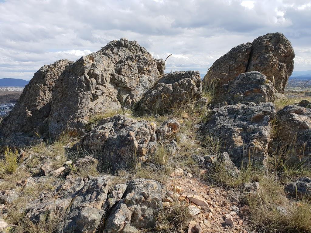 Oak Hill lookout | park | Bonner ACT 2914, Australia
