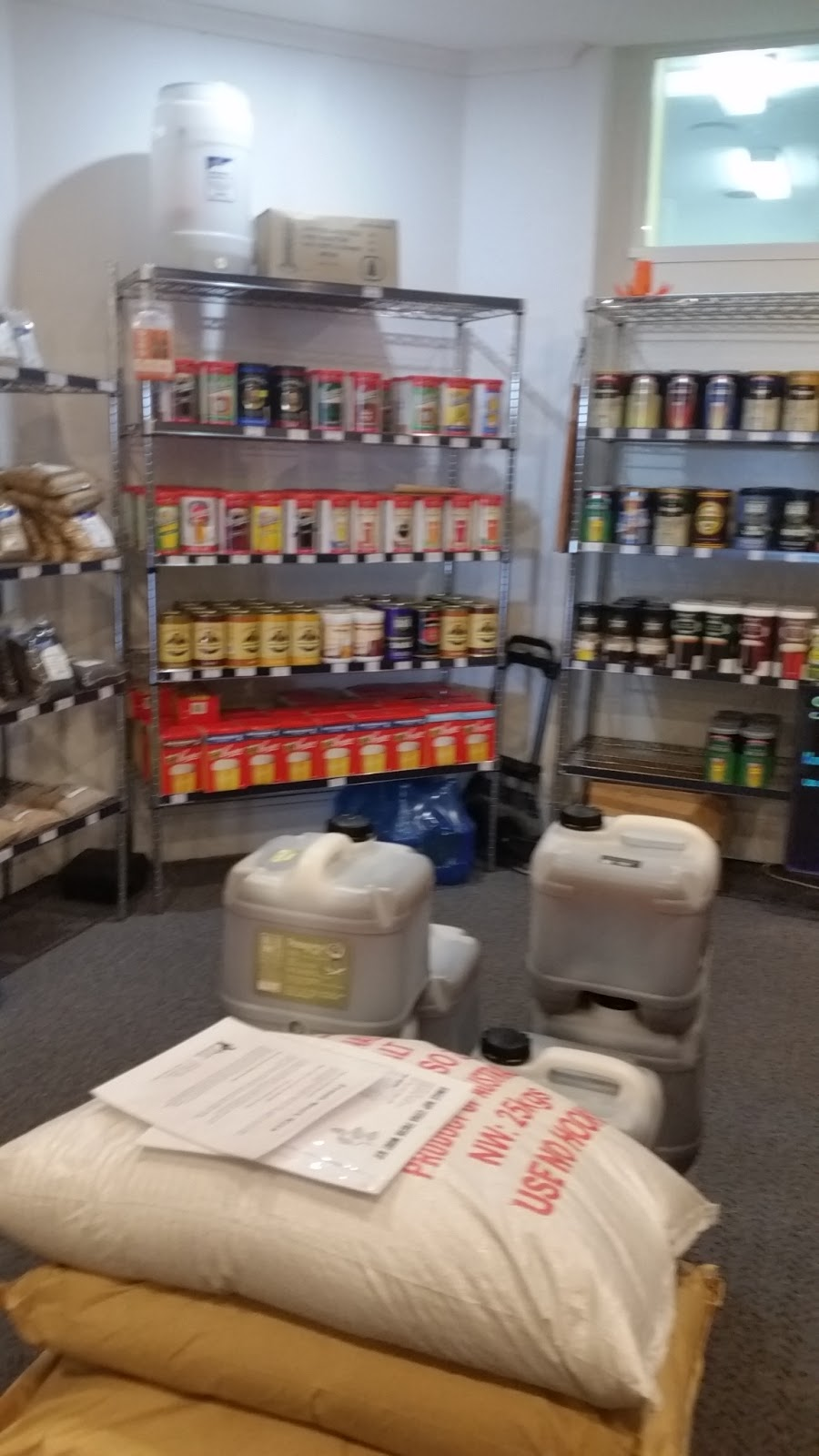Mens Gear & Beer   clothing store   3/53 Percy St, Portland VIC 3305, Australia   0355234033 OR +61 3 5523 4033