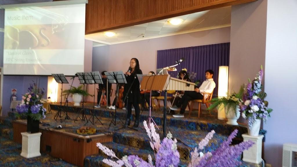 Gosnells Seventh-day Adventist Church   church   93 Wheatley St, Gosnells WA 6110, Australia