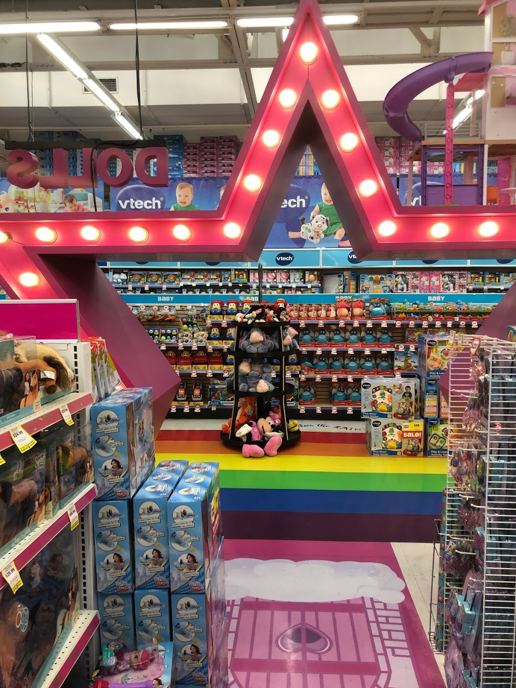 Toymate | store | Home Central, Unit 16a/9-49 Chapel Rd, Bankstown NSW 2200, Australia | 0297902107 OR +61 2 9790 2107