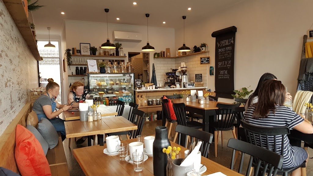 Country Heart Cafe | cafe | 36 Brice Ave, Mooroolbark VIC 3138, Australia | 0432093012 OR +61 432 093 012