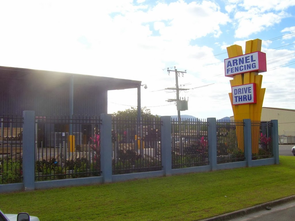 Arnel Fencing Warehouse | store | 174/184 Mccoombe St, Cairns City QLD 4870, Australia | 0740549000 OR +61 7 4054 9000