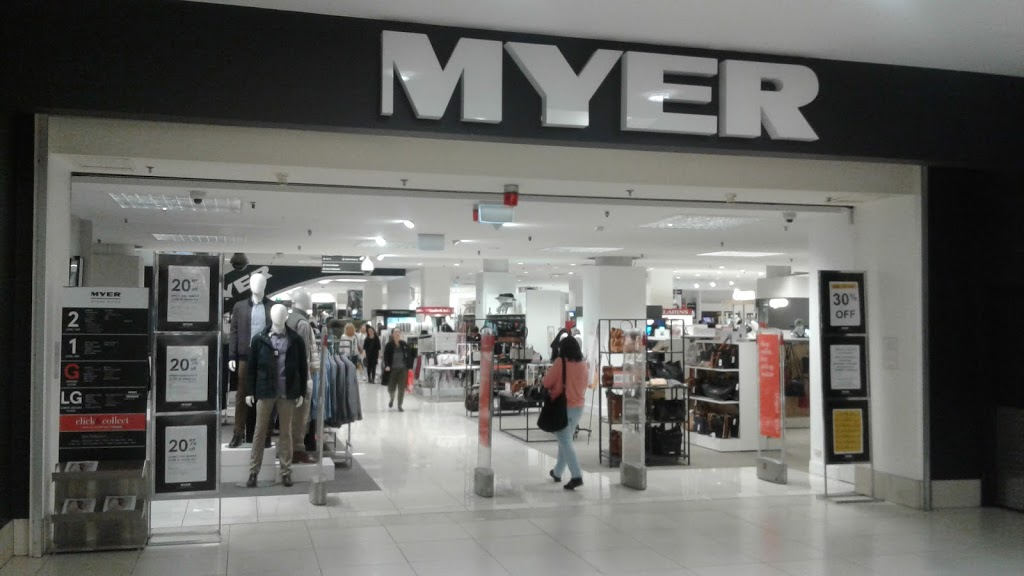 Myer Northland | department store | Northland Shopping Centre, 2-50 Murray Rd, Preston VIC 3072, Australia | 0386097506 OR +61 3 8609 7506