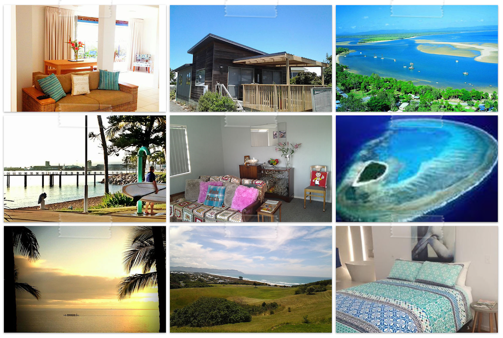 Ada Lil Holiday Homes | lodging | 107 Mitchell St, North Ward QLD 4810, Australia | 0419727237 OR +61 419 727 237