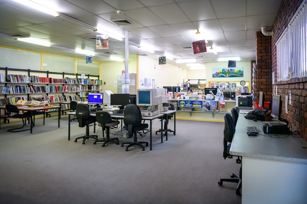 RTRL Family History and Research Centre | library | Oliver Ave, Goonellabah NSW 2480, Australia | 0266255100 OR +61 2 6625 5100