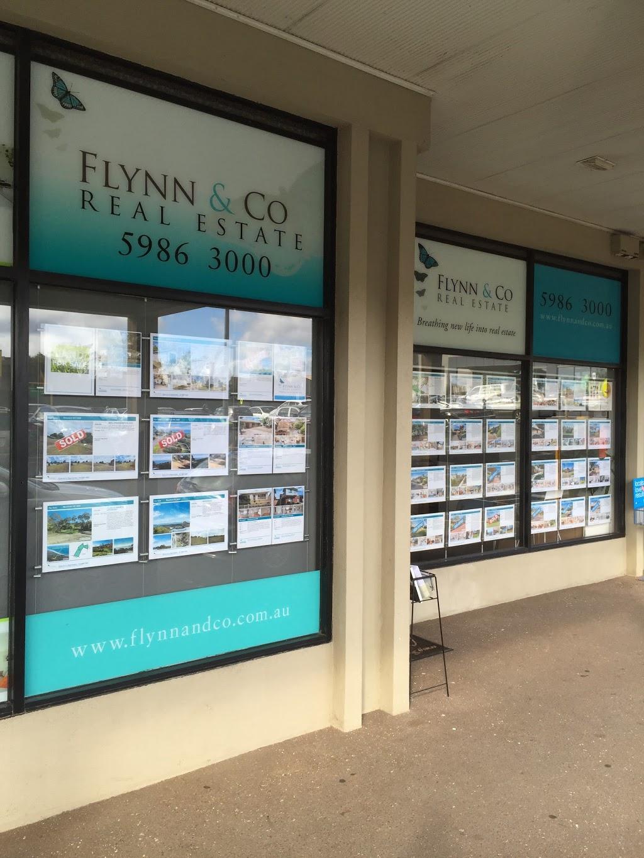 Flynn & Co Real Estate | real estate agency | 9/967-991 Point Nepean Rd, Rosebud VIC 3939, Australia | 0359863000 OR +61 3 5986 3000