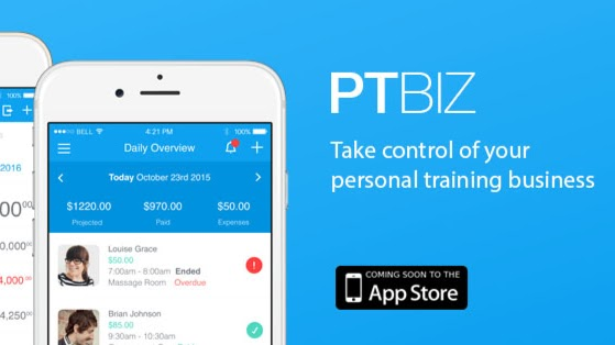 PTBIZ - Personal Trainer Business App | health | 242 Angas St, Adelaide SA 5000, Australia | 0458021324 OR +61 458 021 324