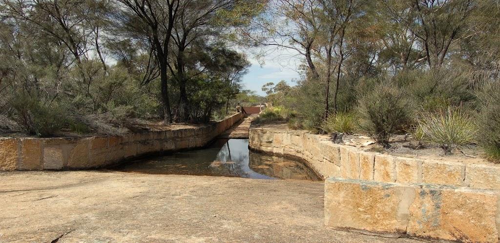 Karalee Rocks | museum | Yellowdine WA 6426, Australia | 0893216088 OR +61 8 9321 6088