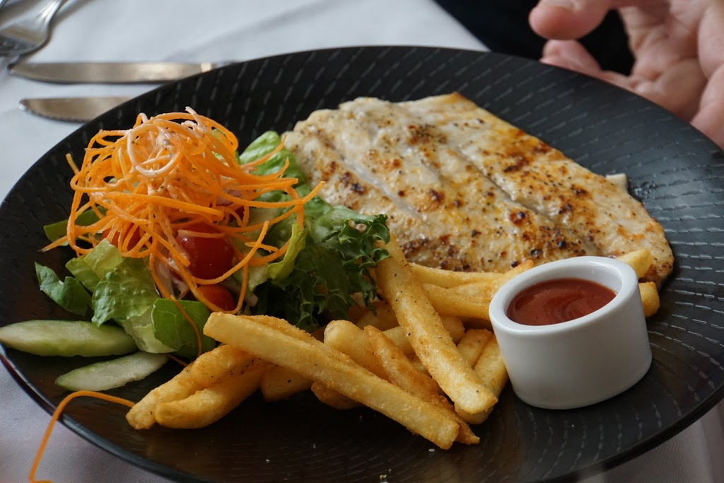 Anchorage Restaurant | restaurant | Campbell St, Wollongong NSW 2500, Australia | 0242289166 OR +61 2 4228 9166