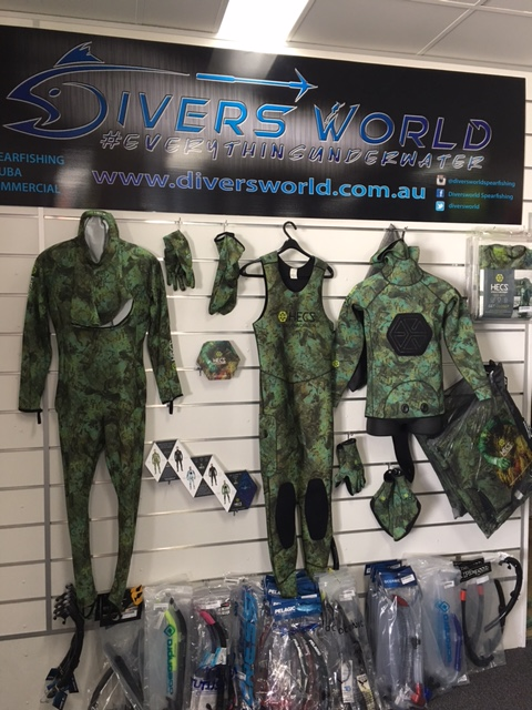 Diversworld | store | 123 Sheridan St, Cairns City QLD 4870, Australia | 0740414004 OR +61 7 4041 4004
