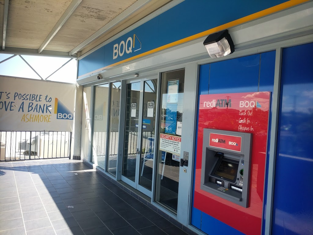 BOQ Ashmore   bank   Shop N1/206 Currumburra Rd, Ashmore QLD 4214, Australia   0756753333 OR +61 7 5675 3333