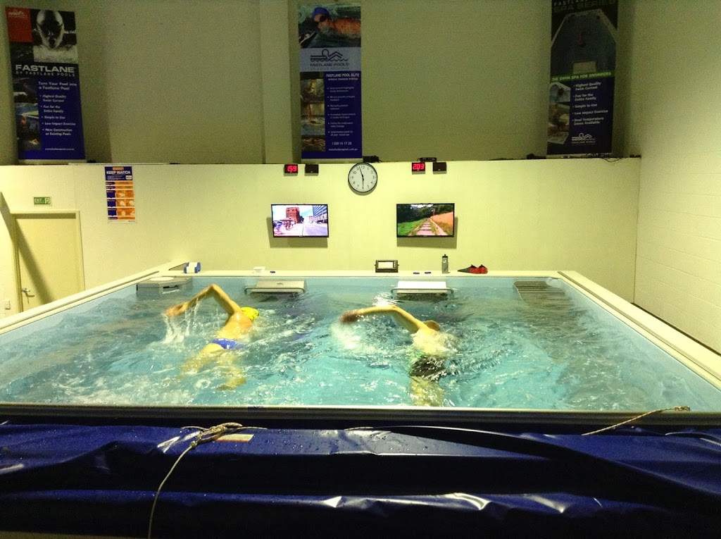 Aquatread | gym | 2/12 Billabong St, Stafford QLD 4053, Australia | 0731625050 OR +61 7 3162 5050
