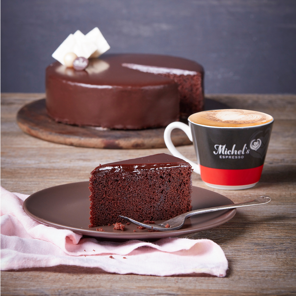 Michels Patisserie | cafe | Newton Village Shopping Centre, Kiosk 1 Stradbroke Rd & Montague Rd, Newton SA 5074, Australia | 0883361244 OR +61 8 8336 1244