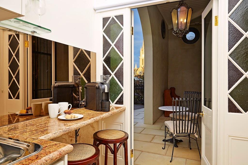 The Suites, Villa Belgravia | lodging | 115 Wattle St, Bendigo VIC 3550, Australia | 1800813153 OR +61 1800 813 153