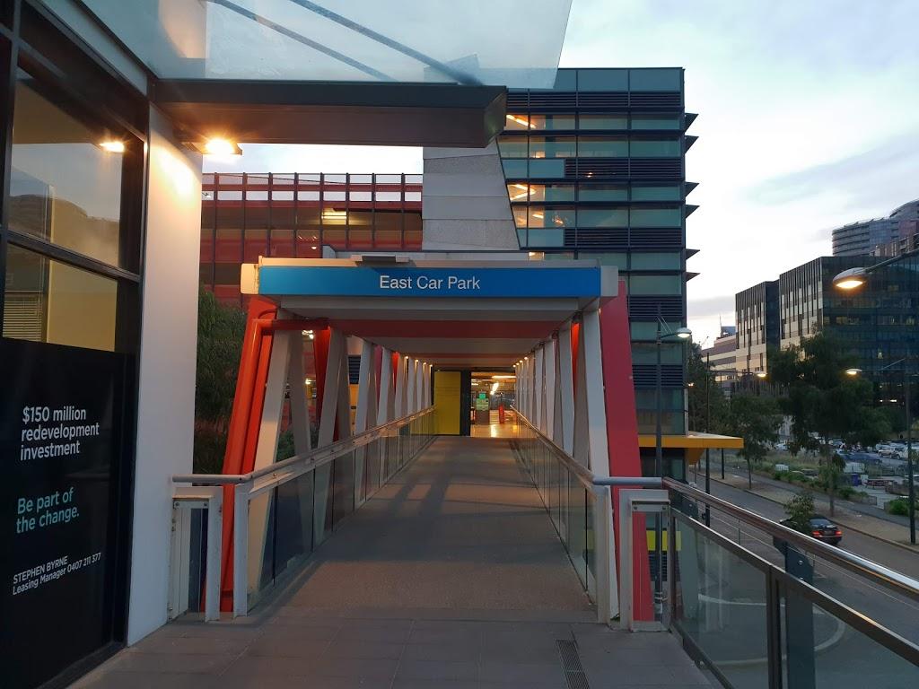 The District Docklands Car Parking | parking | 52/78 Waterfront Way, Docklands VIC 3008, Australia