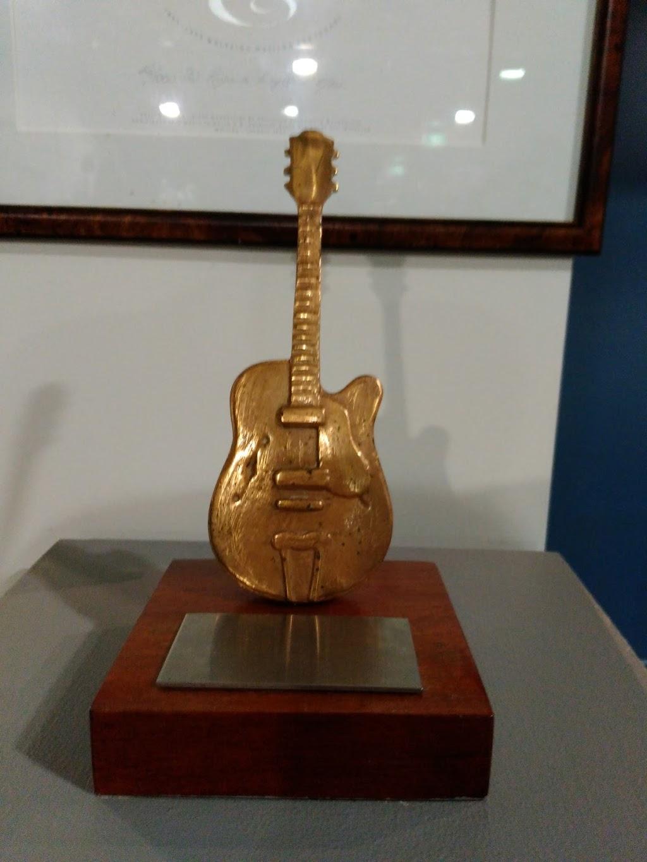 Australian Country Music Hall of Fame | museum | 561 Peel St, Tamworth NSW 2340, Australia | 0267669696 OR +61 2 6766 9696