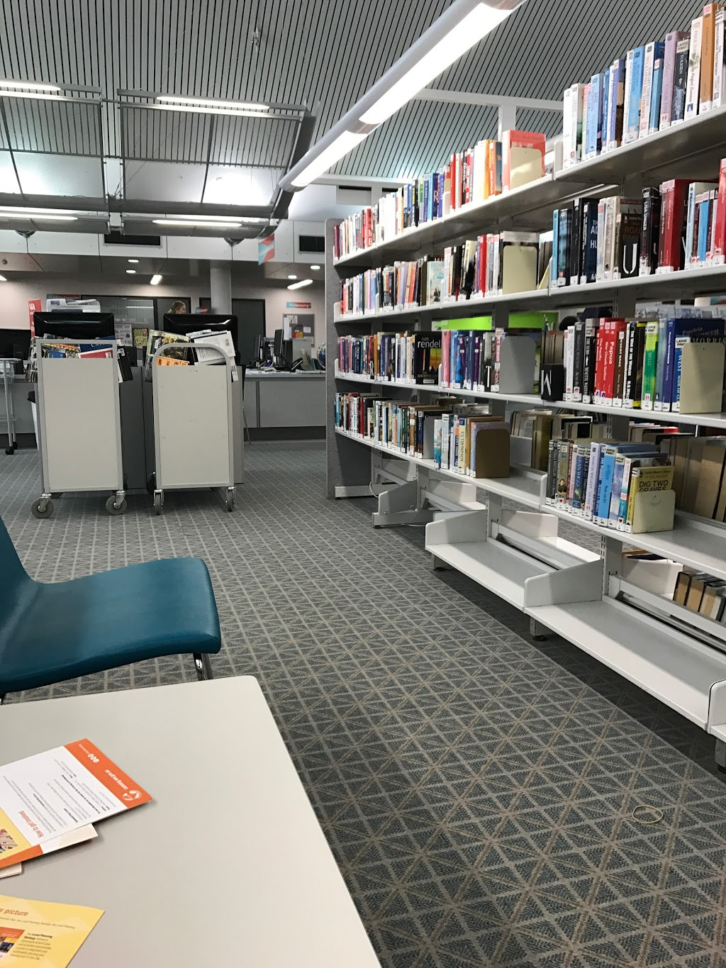 Riverton Library | library | 67 Riley Rd, Riverton WA 6148, Australia | 0892310944 OR +61 8 9231 0944