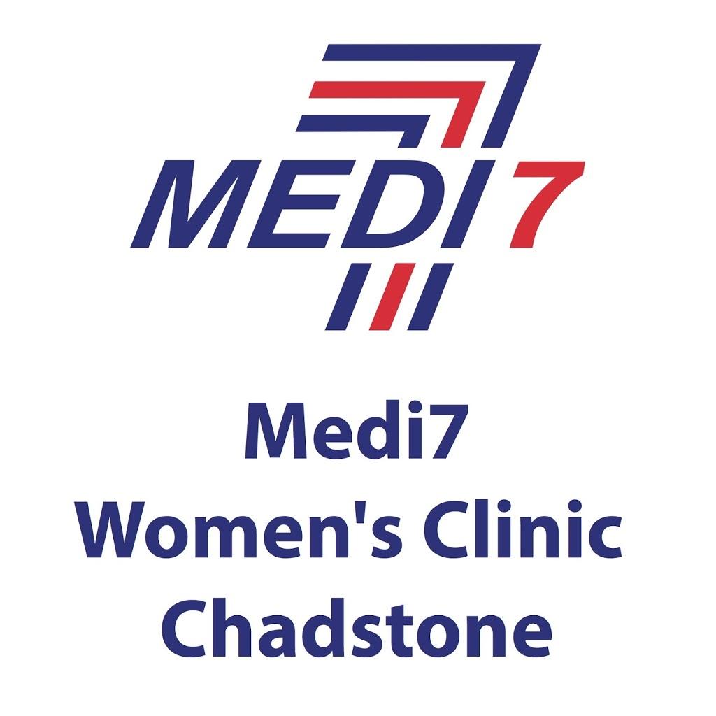 Medi7 Womens Clinic Chadstone | hospital | Chadstone Shopping Centre 151/1341 Dandenong Rd, Melbourne VIC 3145, Australia | 0390053653 OR +61 3 9005 3653