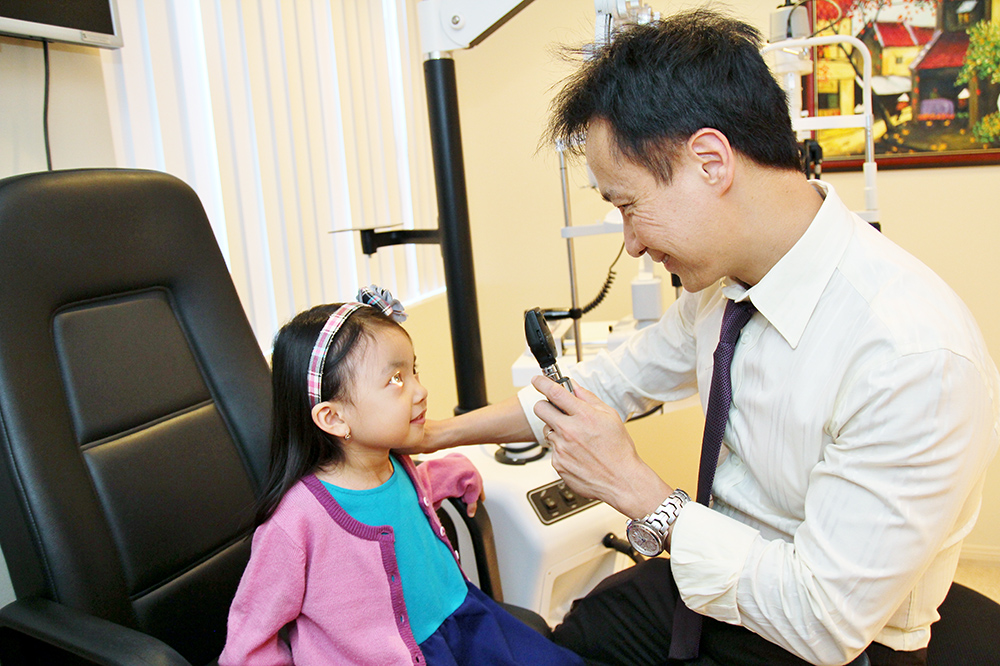 Dr James (Son) Chau-Vo   doctor   54 Hughes St, Cabramatta NSW 2166, Australia   0297247177 OR +61 2 9724 7177