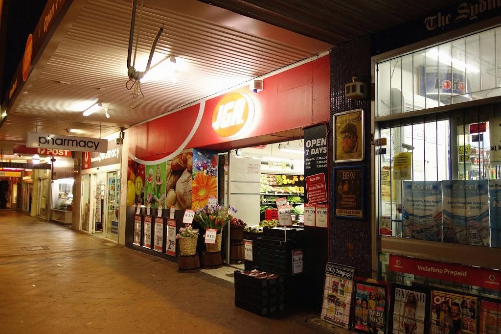 IGA Homebush | supermarket | 21 Rochester St, Homebush NSW 2140, Australia | 0297468122 OR +61 2 9746 8122