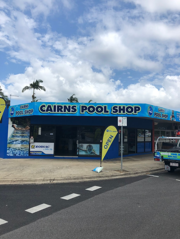 Cairns Pool Shop | store | shop 3/200 Scott St, Westcourt QLD 4870, Australia | 0740543434 OR +61 7 4054 3434