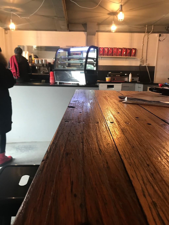 Koffie Haus | cafe | 34 Smythe St, Geelong VIC 3220, Australia | 0404720463 OR +61 404 720 463