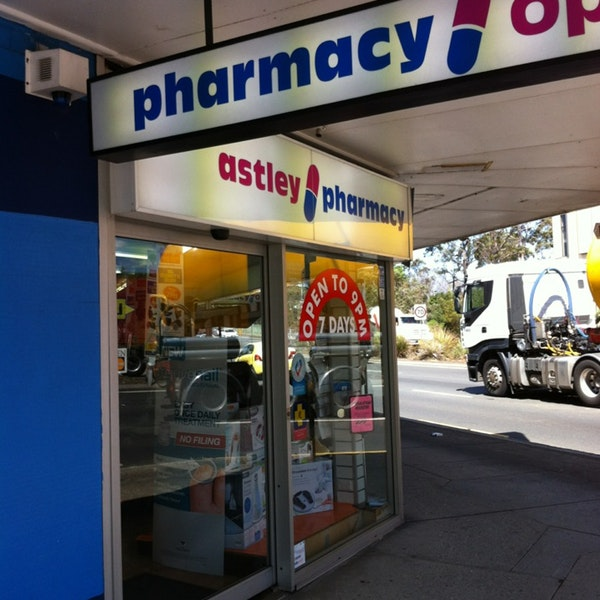 Astley Pharmacy | health | Astley Centre, Cnr Great Western Hwy &, Mamre Rd, St Marys NSW 2760, Australia | 0296732212 OR +61 2 9673 2212