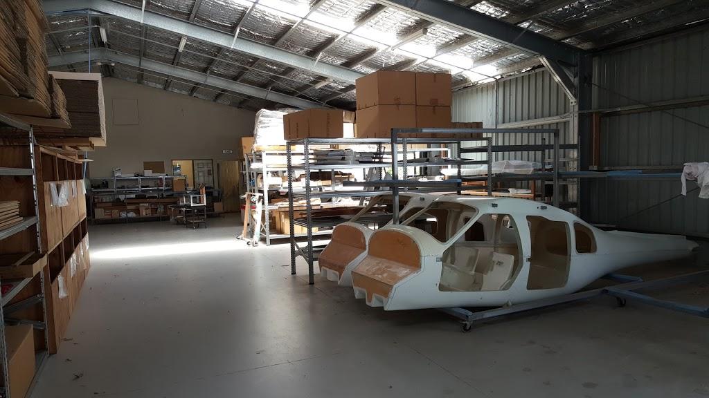 Jabiru Aircraft and Engines - Store | Airport Dr, Bundaberg
