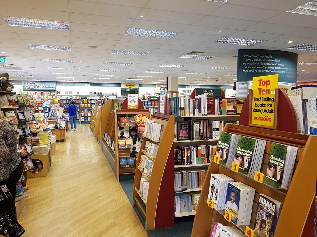 Koorong | book store | 434 Lord St, Mount Lawley WA 6050, Australia | 0894279777 OR +61 8 9427 9777