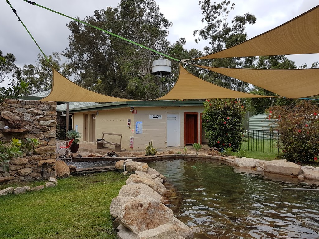 Innot Hot Springs Leisure and Camping Park   lodging   Kennedy Hwy, Innot Hot Springs QLD 4872, Australia   0740970136 OR +61 7 4097 0136