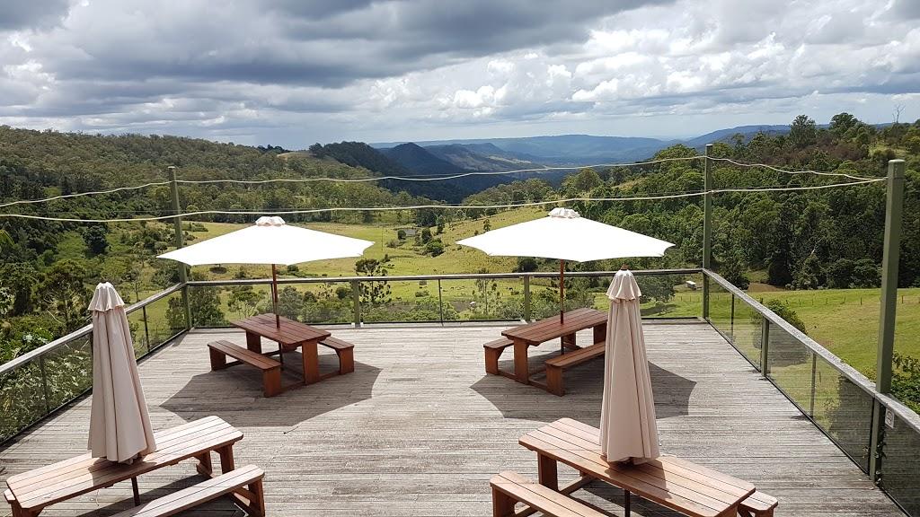 Mountview Alpaca Farm | cafe | 2503 Lamington National Park Rd, Sarabah QLD 4275, Australia | 0755440106 OR +61 7 5544 0106