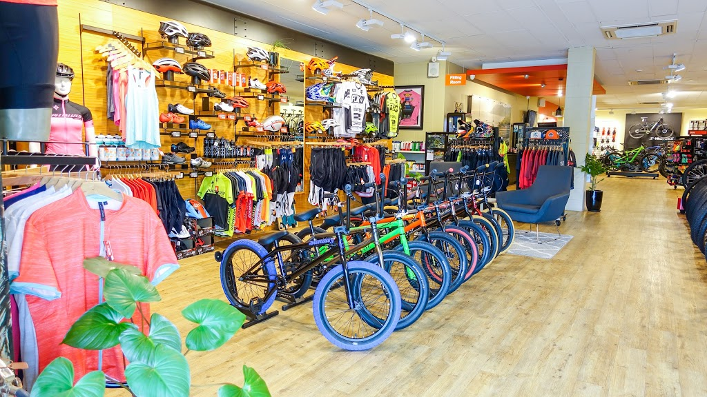 Pump N Pedals | bicycle store | 113-117 Sheridan St, Cairns City QLD 4870, Australia | 0740516853 OR +61 7 4051 6853