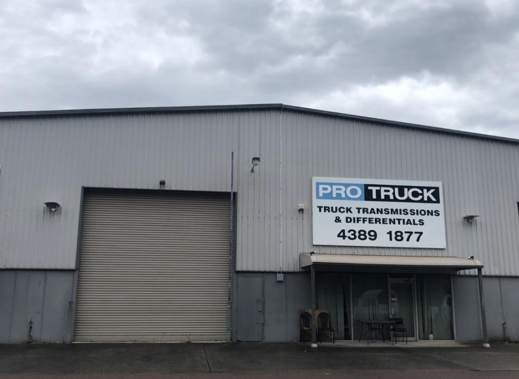 PROTRUCK-TRUCK AND TRAILER REPAIRS | car repair | 2/10 Ketch Cl, Fountaindale NSW 2258, Australia | 0424497246 OR +61 424 497 246