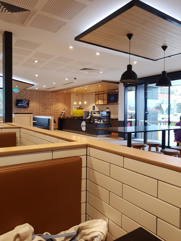 McDonalds Plumpton | meal takeaway | Jersey Rd, Plumpton NSW 2761, Australia | 0298323022 OR +61 2 9832 3022