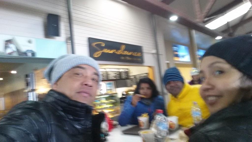 Ski Rock Cafe | cafe | Upper level Perisher Centre, 13 Burramys Rd, Perisher Valley NSW 2624, Australia | 0264594436 OR +61 2 6459 4436