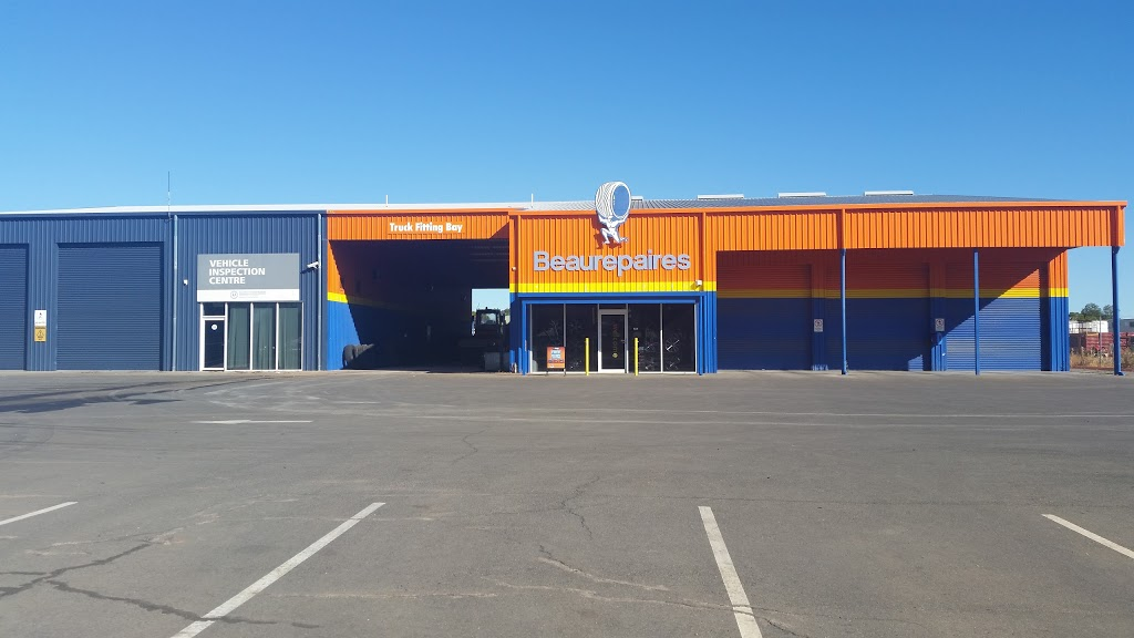 Beaurepaires for Tyres Renmark | car repair | 267 Industry Rd, Renmark SA 5341, Australia | 0885891117 OR +61 8 8589 1117