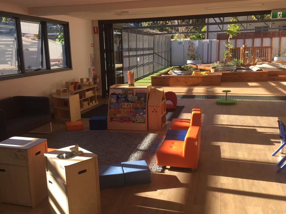 Dulwich Hill Preschool & ELC | school | 207 Denison Rd, Dulwich Hill NSW 2203, Australia | 0295698939 OR +61 2 9569 8939