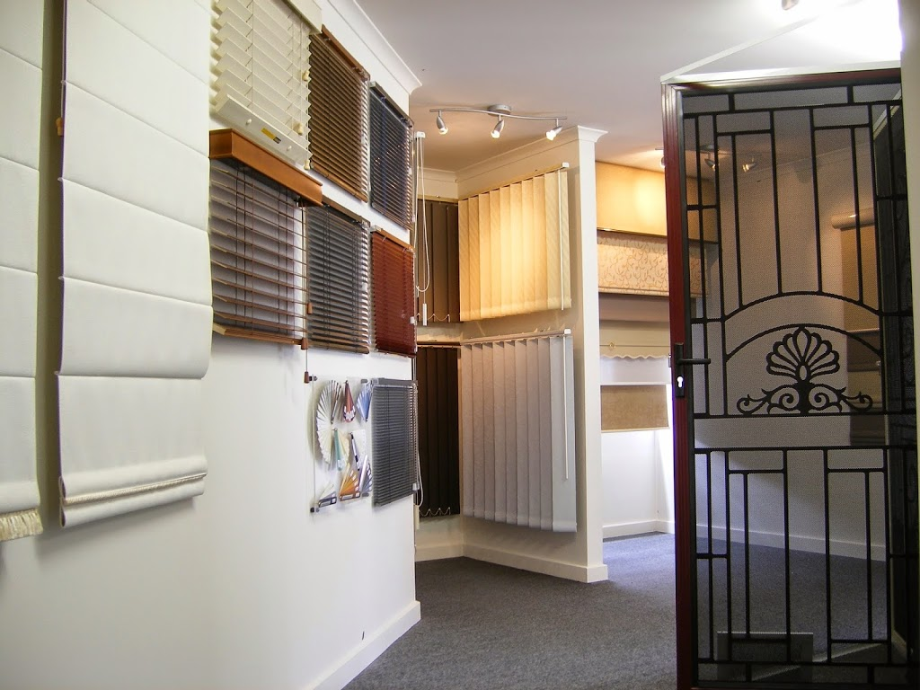 Able Blinds - Awnings, Roller Shutters & Security Doors ...