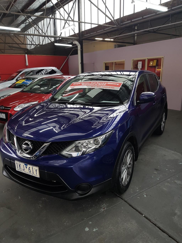 Singapore Auto Car Dealer Ringwood Carcity Yard 35 39 415 473