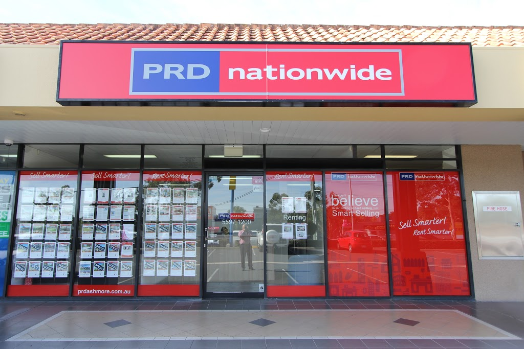 PRDnationwide Ashmore | real estate agency | 11/406- 418 Southport Nerang Rd, Ashmore QLD 4214, Australia | 0755971200 OR +61 7 5597 1200