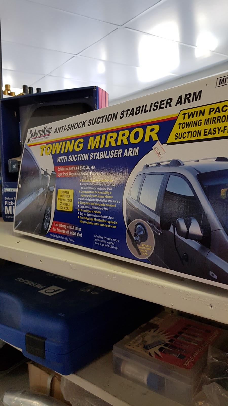 Edwards Auto Repairs   car repair   6 East Terrace, Kingston SE SA 5275, Australia   0887672441 OR +61 8 8767 2441