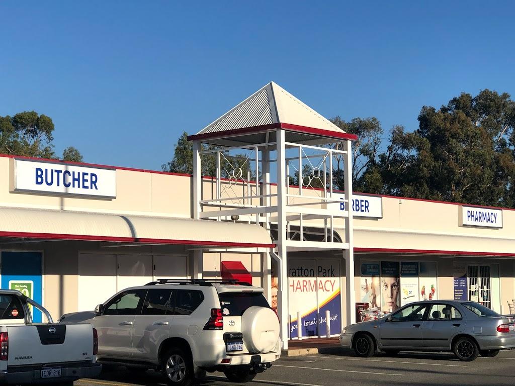 Stratton Park Shopping Center   shopping mall   Stratton Park shopping center, Stratton WA 6056, Australia