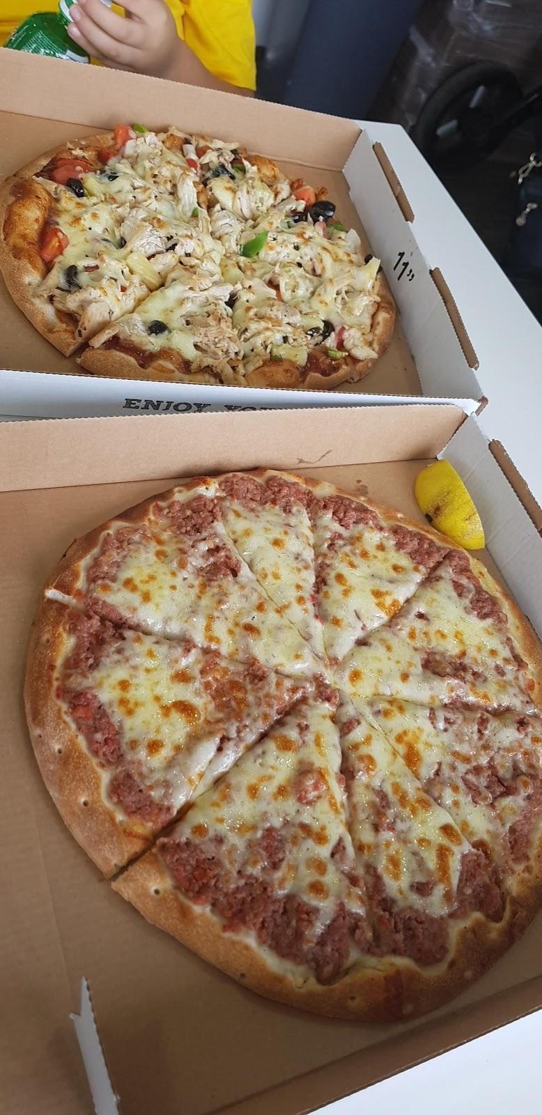 Miller Bakery | restaurant | 103 Cartwright Ave, Miller NSW 2168, Australia | 0287830334 OR +61 2 8783 0334