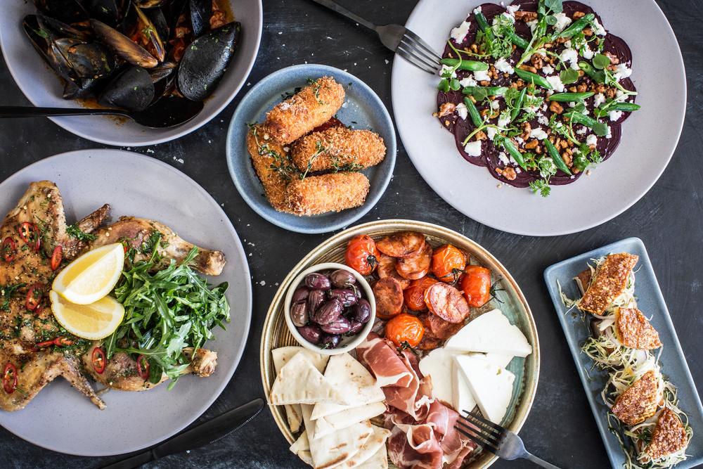 Podilato | restaurant | 219 Northbourne Ave, Turner ACT 2612, Australia | 0261129292 OR +61 2 6112 9292