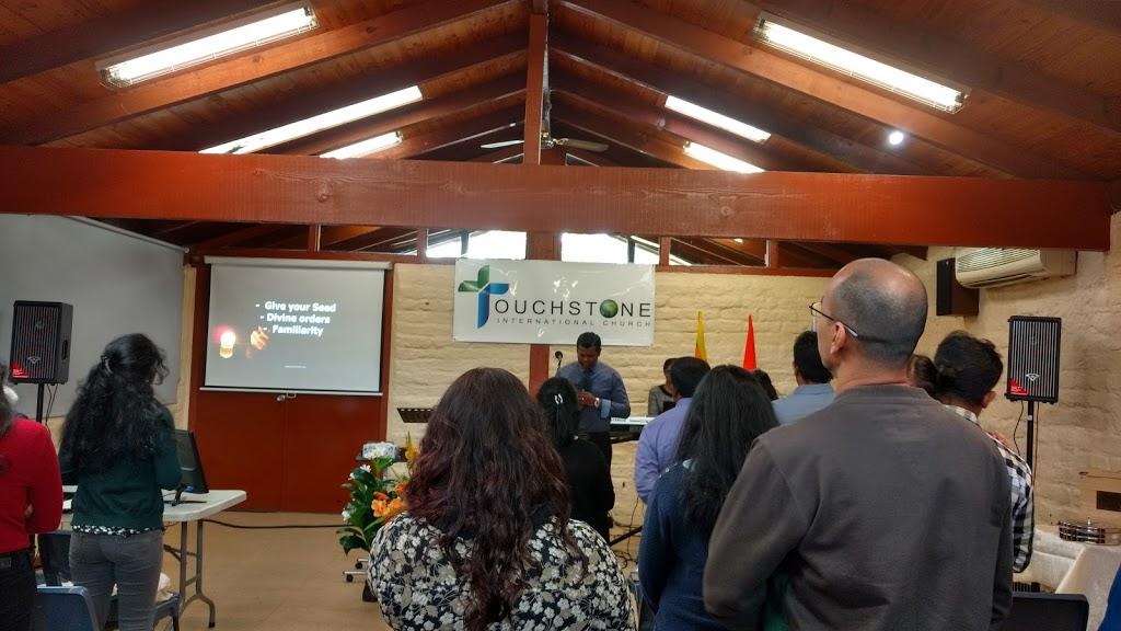 Touchstone International Church   church   36 Nelson Rd, South Melbourne VIC 3205, Australia   0498277152 OR +61 498 277 152