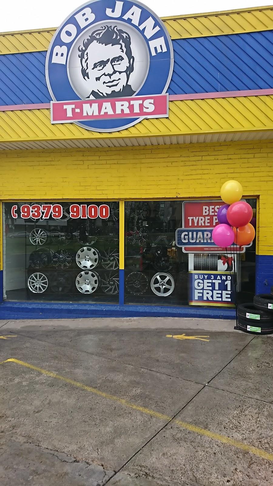 Bob Jane T-Marts | car repair | 981 Mt Alexander Rd, Essendon VIC 3040, Australia | 0393799100 OR +61 3 9379 9100